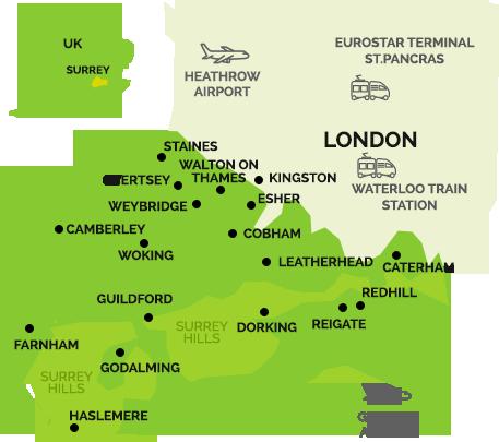Visit Surrey: The official tourism website for Surrey