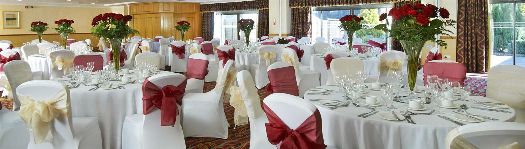 Perfect Wedding Venues