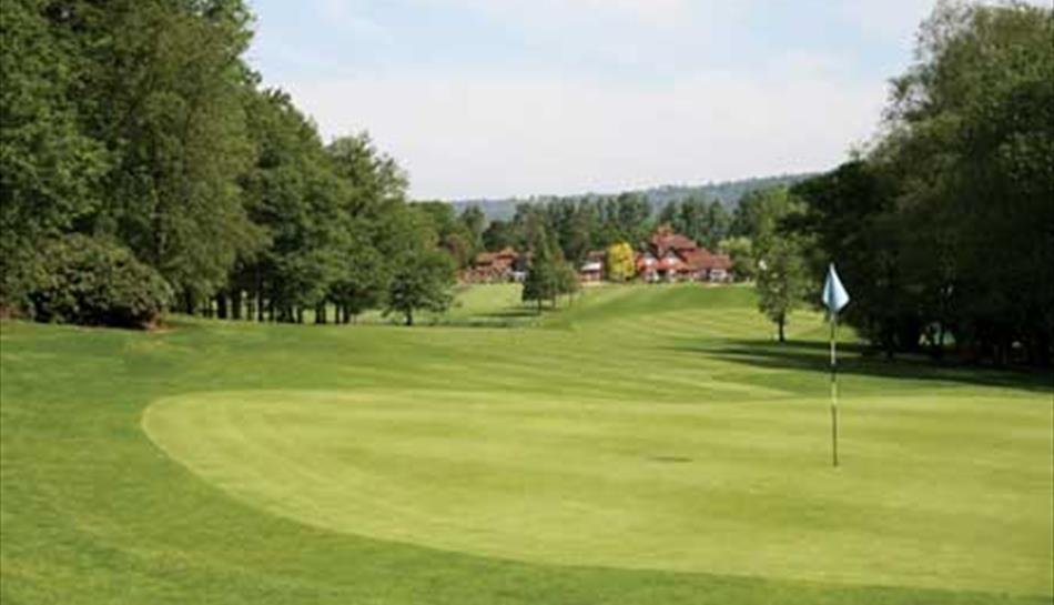Gatton Manor Golf Club