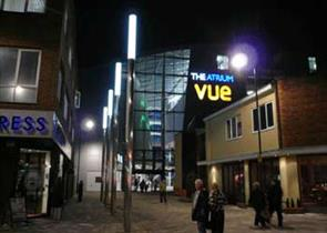 The Vue, Camberley