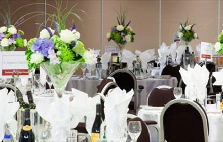 Holiday Inn Guildford Weddings and Conferences