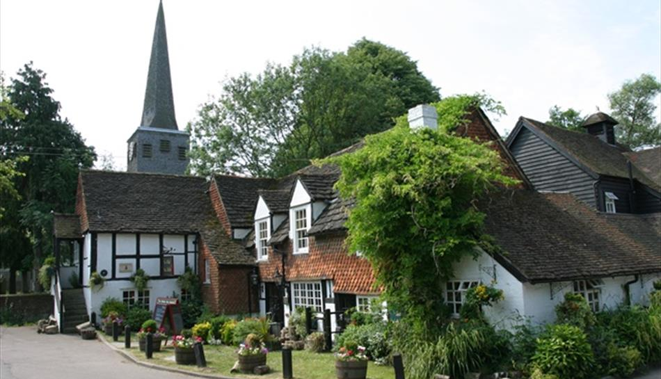 Horley Towns Villages In Horley Reigate And Banstead Visit Surrey