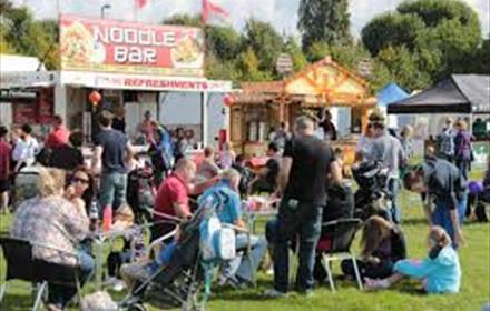 Festivals, Fairs and Fetes in Surrey - Visit Surrey