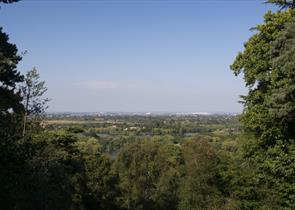 St Ann's Hill, Runnymede Borough Council