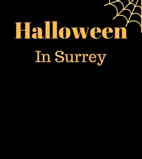 Thumbnail for Halloween in Surrey