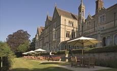 Thumbnail for Nutfield Priory Hotel & Spa