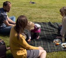 Thumbnail for 10 of the best picnic spots