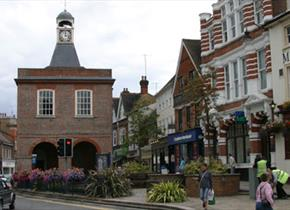 Thumbnail for Reigate and Banstead Borough Council