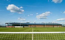 Thumbnail for Surrey Sports Park