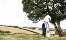 Thumbnail for Wedding Barn at Botley Hill