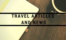 Thumbnail for Travel Articles & News