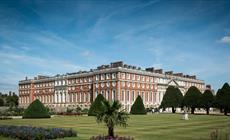 Thumbnail for Hampton Court Palace