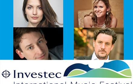 Investec International Music Festival: An evening of Song