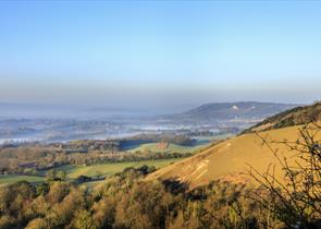 Reigate Hill and Gatton Park