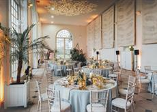 Orangery Weddings at Kew 2018 - Mark Bothwell copyright RBG Kew