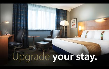 Holiday Inn Guildford, Surrey