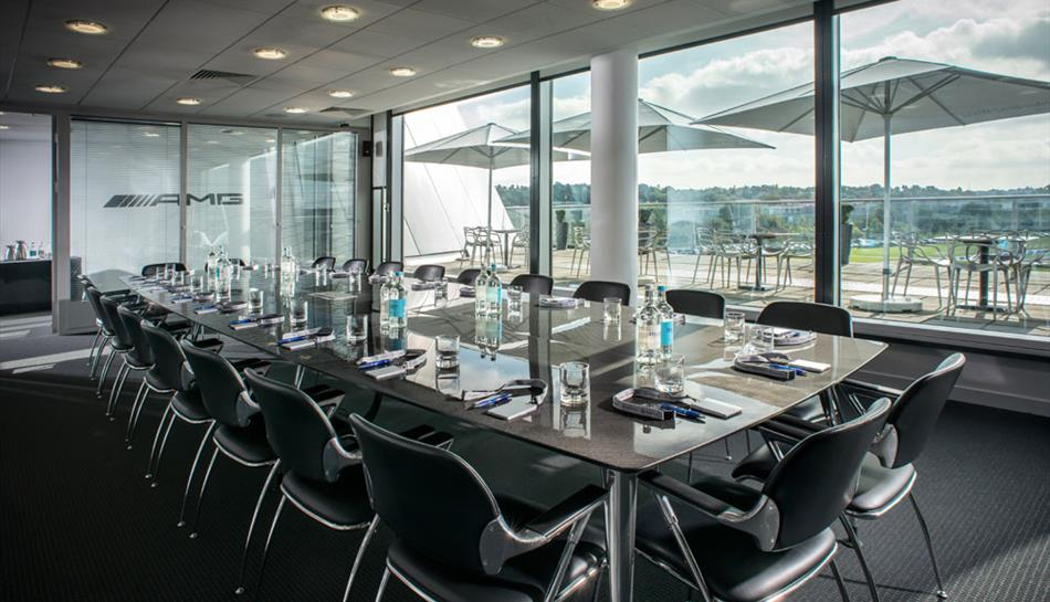 Mercedes-Benz World Conferences, Meetings and Events