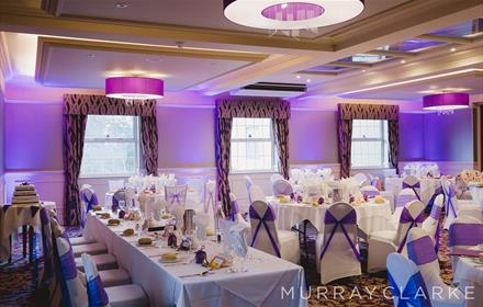 Reigate Manor for weddings
