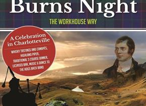 Burns Night at The Spike