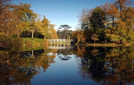 Painshill Park Film & TV Location Hire