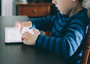 Young Children Learn from Touch Screens:  Fact or Fiction?