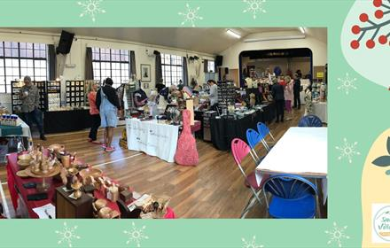 Christmas Art & Craft Fair