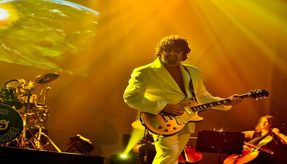 The ELO Experience - Electric Light Orchestra