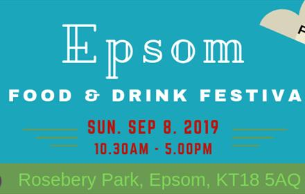 Epsom Food & Drink Festival