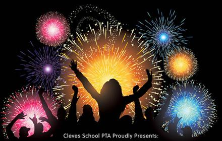 Cleves Fireworks 2017