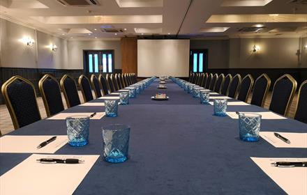 Stanhill Court Hotel - Meetings Venue