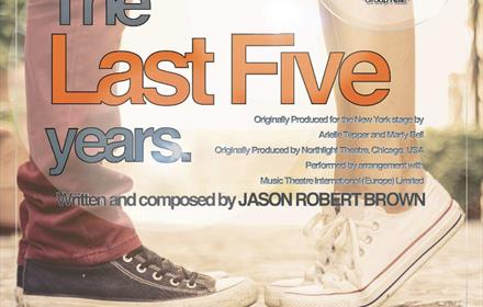 The Last Five Years – His/Her Productions