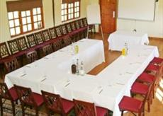 Meeting Room at Loseley Park