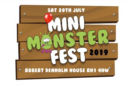 Mini Monster Fest