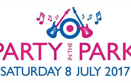 Party in the Park - Rockin All Over the Park