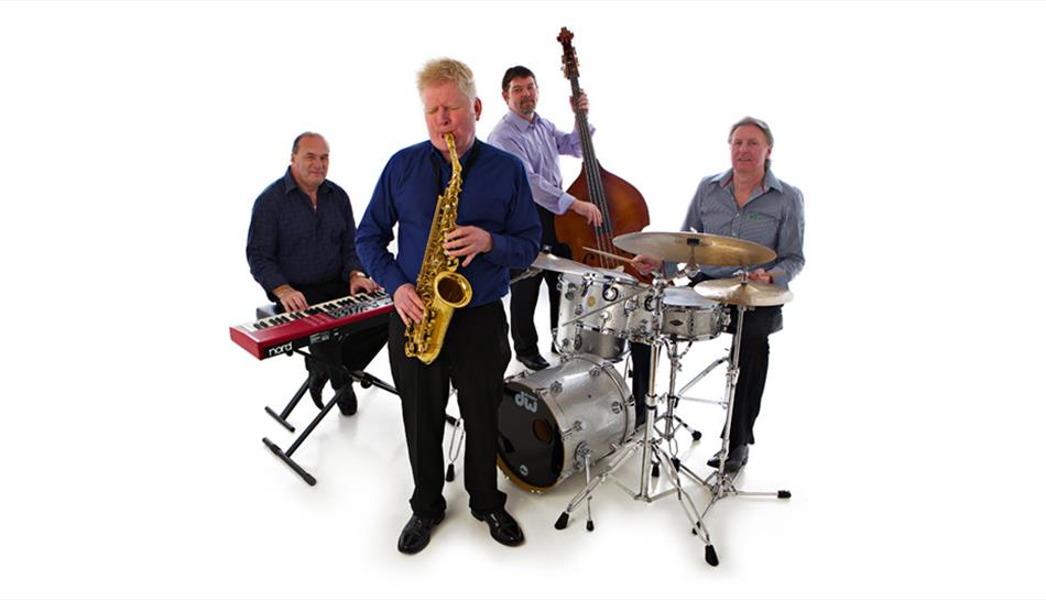 Wisley Live! Saturday Jazz in the Garden