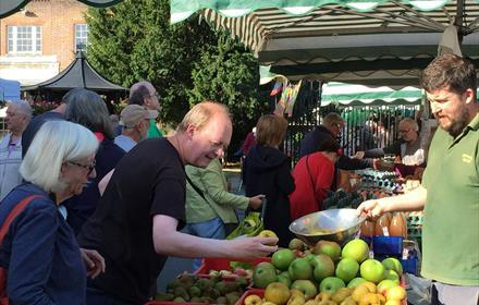 Wallington Farmers' Market