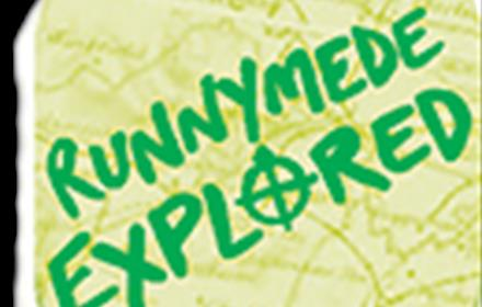 Runnymede Explored logo