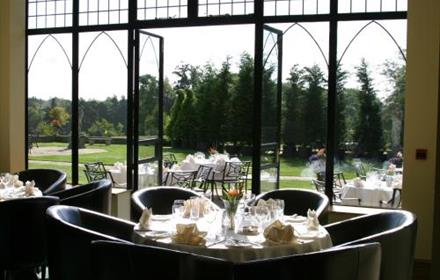 The Terrace at Foxhills, Surrey