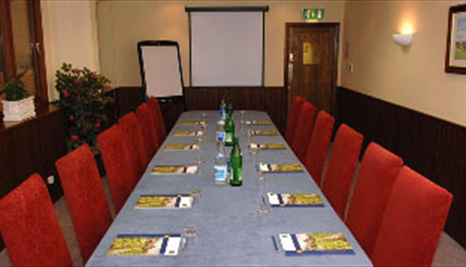 The Board Room Denbies