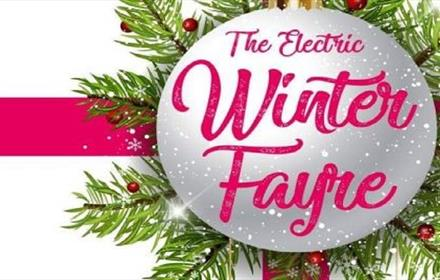The Electric Winter Fayre