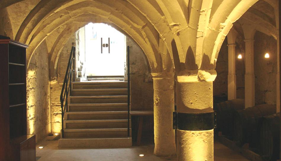 The Undercroft, Guildford