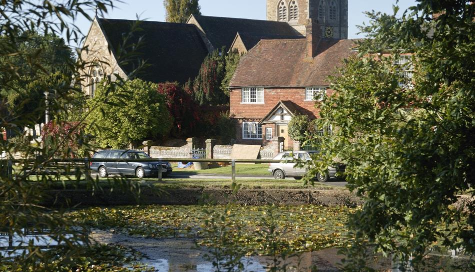 Waverley Towns Villages In Godalming Waverley Visit Surrey