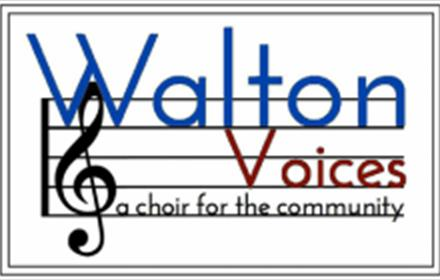 Walton Voices Christmas Concert