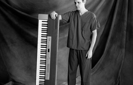 Adam Kay: This is Going to Hurt at Guildford's Yvonne Arnaud Theatre
