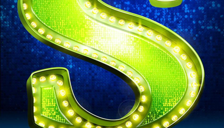 Shrek the Musical at Guildford's Yvonne Arnaud Theatre