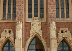 Guildford Cathedral Tours