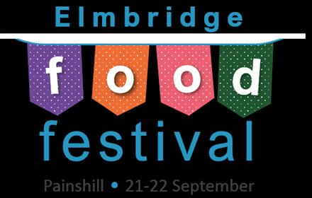 2019 Elmbridge Food Festival