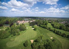 De Vere Selsdon Estate Golf Club