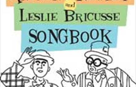 Jazz At The Ivy Room: The Bricuss & Newley Songbook