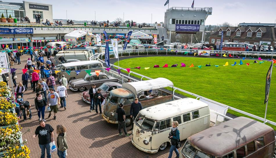 VolksWorld Show 2019